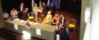 Consegna Premio Gilberto Tonti