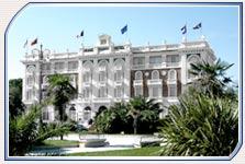 Grand Hotel di Cesenatico