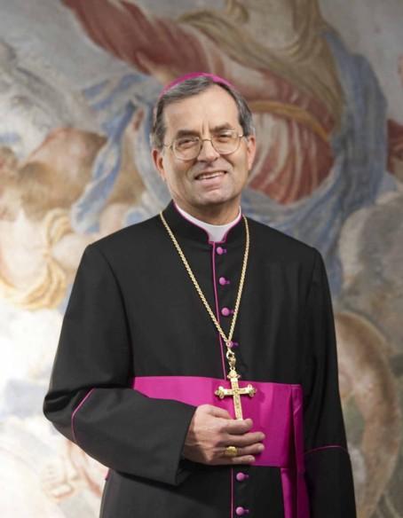 Il Mestiere del Vescovo