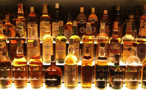 Parliamo di whisky