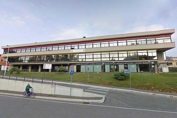 Il polo universitario di Cesena