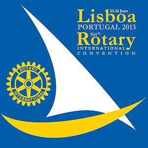 Congresso Rotary Lisbona 2013
