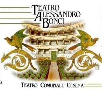 Teatro Bonci Cesena