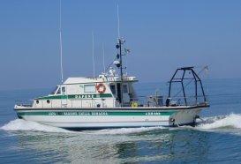 La Struttura oceanografica Dafne
