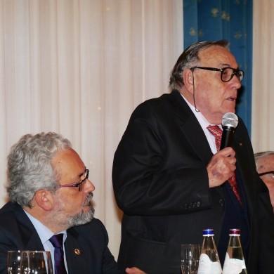 """serata dedicata agli """"AUGURI DI NATALE"""" organizzata al GRAND HOTEL DI CESENATICO"""