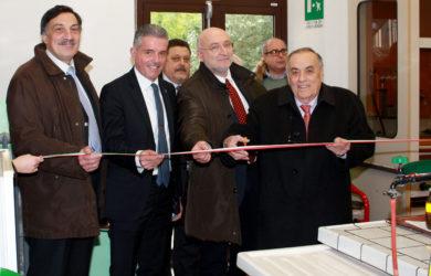 Il Rotary Cesena dona 20mila euro in attrezzature da laboratorio all'Istituto Agrario