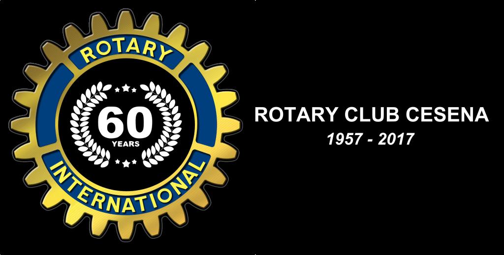 60° Anniversario del Rotary Club di Cesena