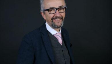 giornalista Francesco Zanotti