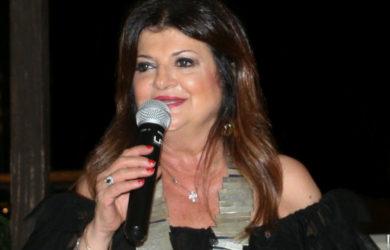 Ester Castagnoli, Presidente 2018-2019 Rotary Club CESENA