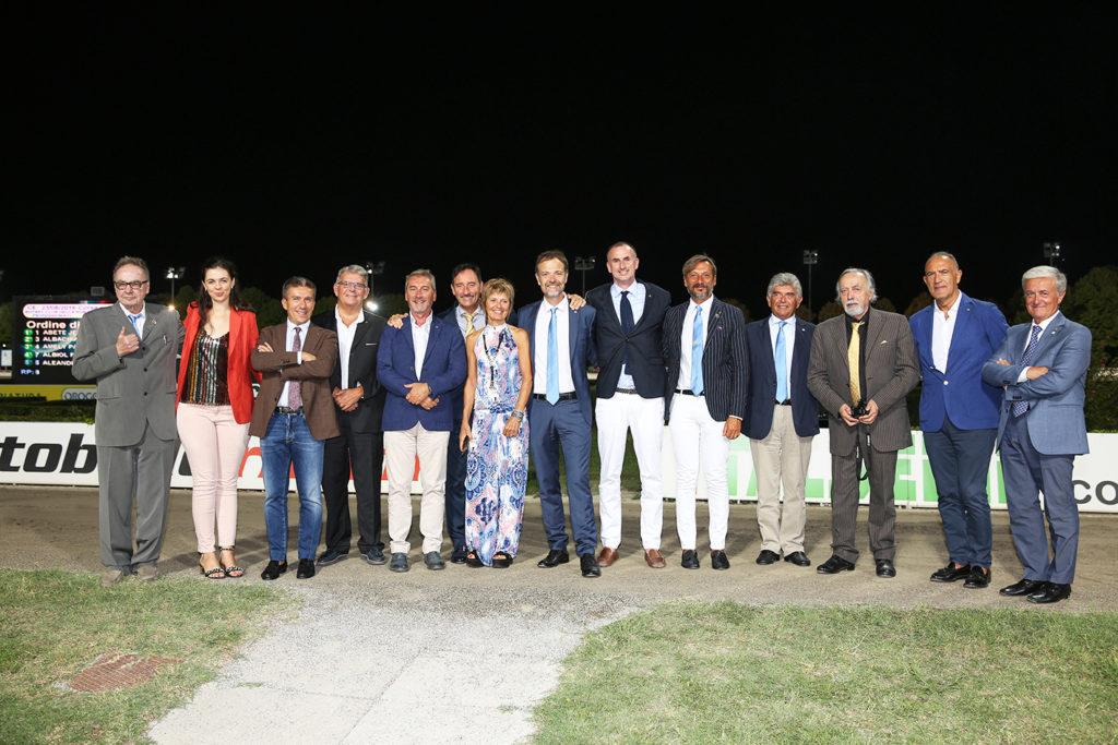 Presidenti ROTARY Club della Romagna